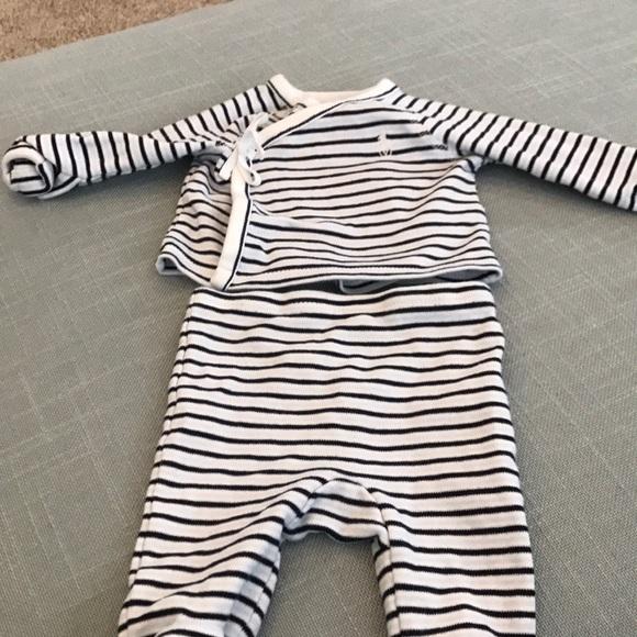 518774645 Baby polo newborn outfit. M 5ab2b73b45b30cbe34dcf9d8